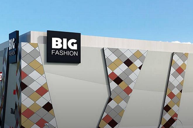 Big Fashion Belgrade