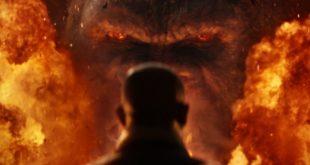 Bioskopski repertoari: Kong - Ostrvo lobanja