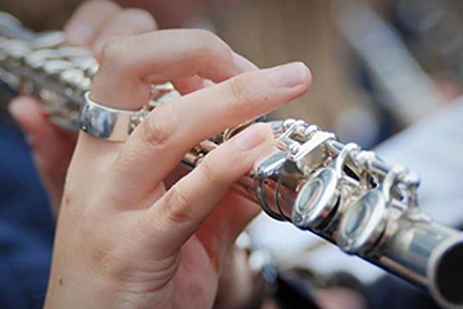 Flauta i mladi umetnici obeležiće drugu polovinu marta