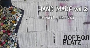 hand made festival