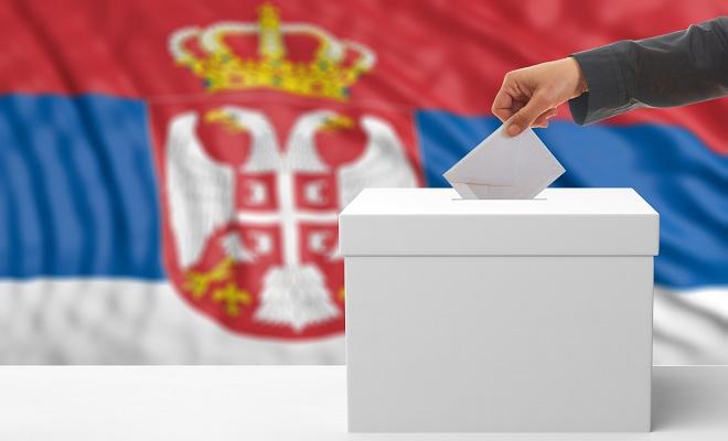 Izbori za predsednika Srbije (ilustracija: Shutterstock)