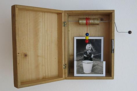 Bartselona: Movie Box