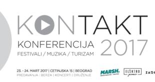 kontakt konferencija