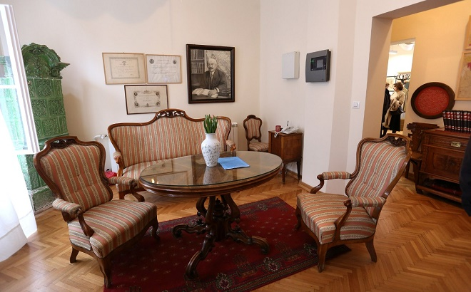 Muzej Jovana Cvijića