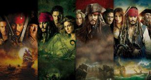 Pickbox: Pirati sa Kariba