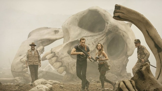 U bioskopima: Kong: Ostrvo lobanja