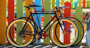 Kakav je vaš bicikl?