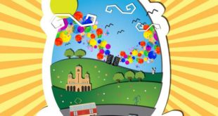 Veliki uskršnji karneval prvi put u Tašmajdanskom parku
