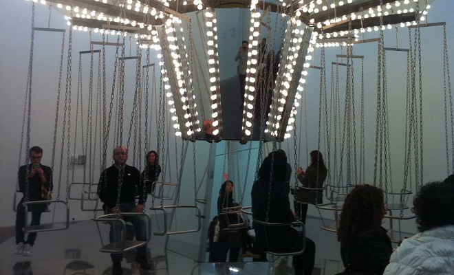Bioskopski repertoari - Alinejin video kurs savremene umetnosti