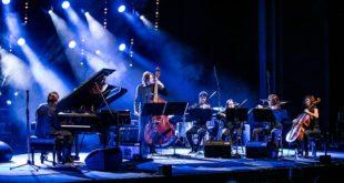 Beogradski džez festival: Jan Lundgren (foto: Slawek Przerwa)