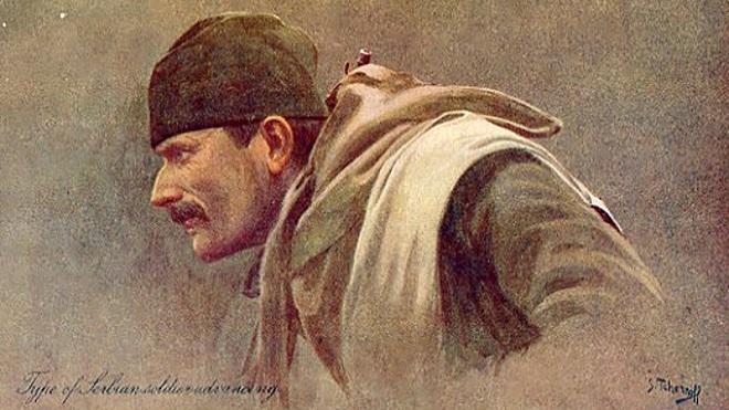 Muzej primenjene umetnosti: Srbija, rat i plakat