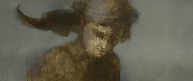 Prodajna galerija Beograd - Kristine Nervida