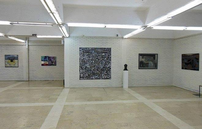 Izložbe u Beogradu: Galerija '73