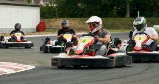 Karting na Adi Huji