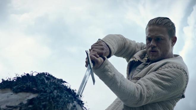 U bioskopima: Kralj Artur: Legenda o maču