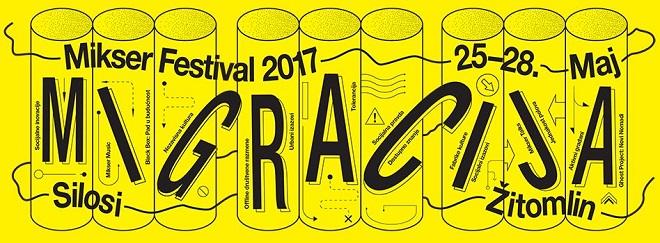 Mikser festival 2017