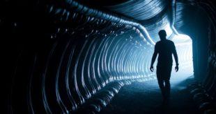U bioskopima: Osmi putnik: Kovenant