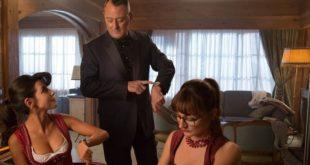 U bioskopima: Porodična banda
