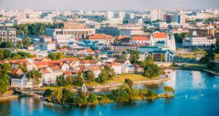 Minsk (foto: Shutterstock)
