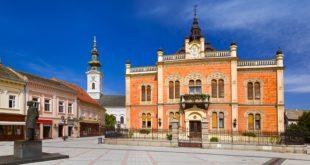 Besplatne ture - Novi Sad (foto: Shutterstock)