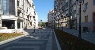 Pešačka zona u Beogradu: Obilićev venac (foto: Dan u Beogradu)