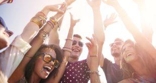 Ples na Sava promenadi (foto: Shutterstock)