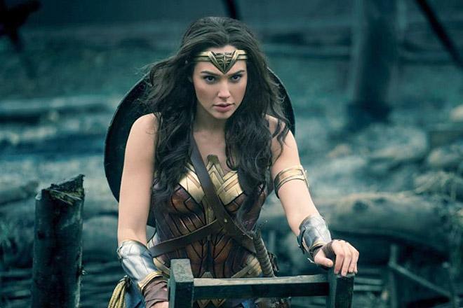 Čudesna žena, konačno na filmu