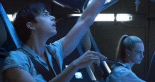 """Film za koji vlada ogromno interesovanje: """"Valerijan i carstvo hiljadu planeta"""","""