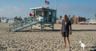 """""""Bilo jednom u Veneciji"""", na poznatoj kalifornijskoj plaži"""