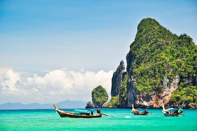 Avio karte: Puket - Na čarobnom ostrvu (foto: Shutterstock)