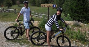 Kopaonik i Zlatibor: Bike-Mountain Cart vikend