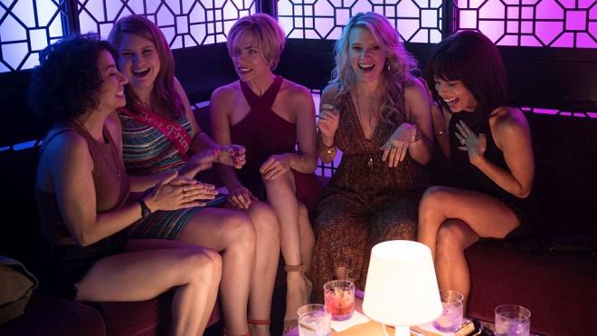 Bioskopi Cineplexx: Ludilo devojačke večeri
