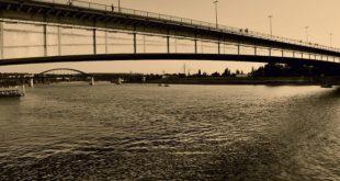 Brankov most (foto: Shutterstock)