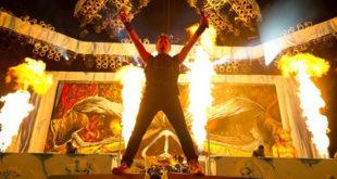 Iron Maiden (promotivna fotografija)
