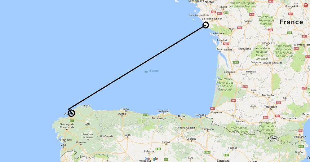 Daedalus Adventure - mapa 001