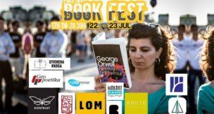 Poletov Book Fest