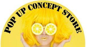 Pop Up Concept Store