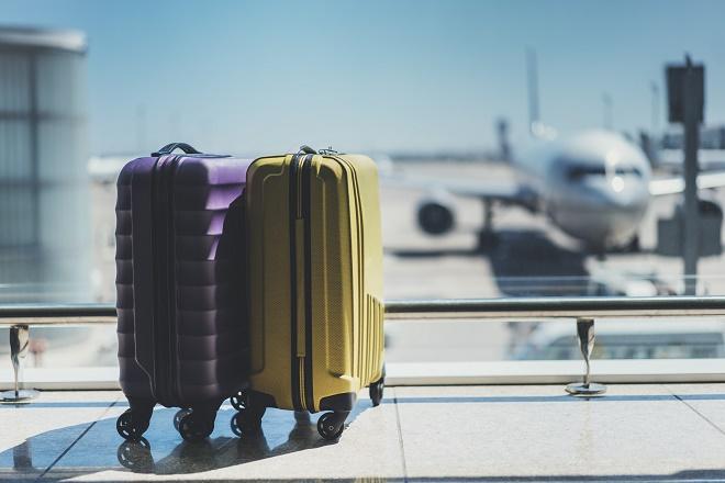 Putovanja iz Beograda: Dozvoljeni prtljag (foto: Shutterstock)