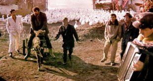 """46. SOFEST obeležava jubilej filma """"Skupljači perja"""""""