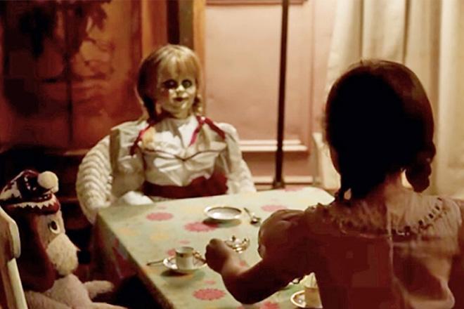 Anabel 2, kako je nastala lutka