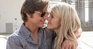 """Tom Kruz i Sara Rajt Olsen u filmu """"Beri Sil - Američki original"""""""