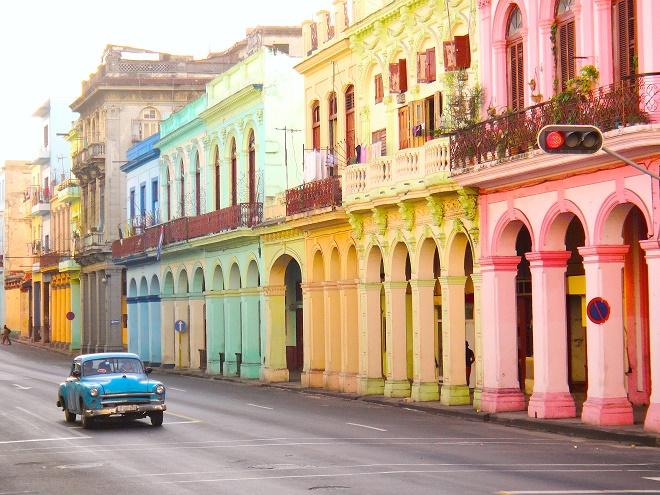 Avio karte - Havana (foto: Shutterstock)