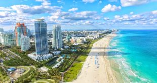 Avio karte: Majami (foto: Shutterstock)