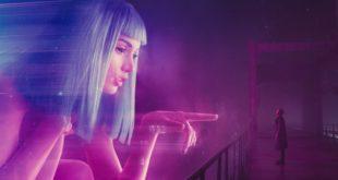 U bioskopima: Blejd Raner 2049