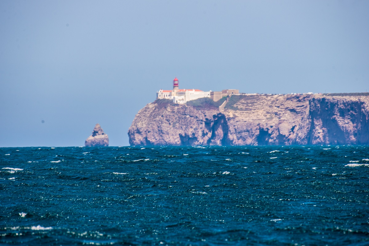 Daedalus Adventure - Gibraltar