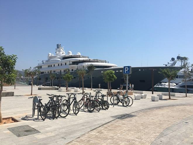 Daedalus Adventure - Ibiza (foto: Bojan Aleksić)