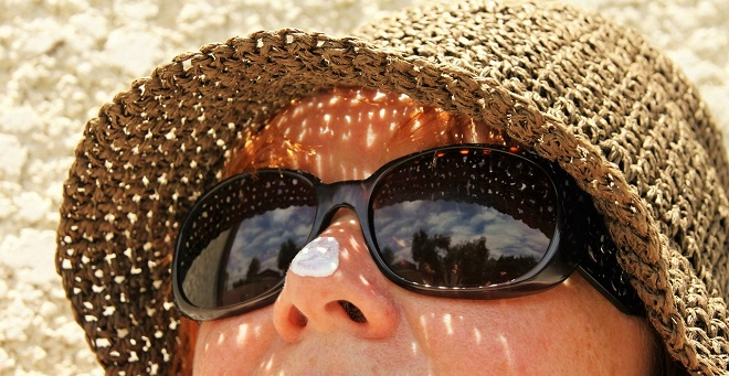 Kako se na prirodan način zaštiti od sunca?