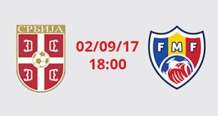 Srbija : Moldavija - fudbal i dalje u fokusu