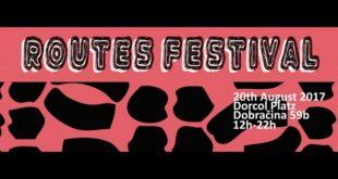 Routes Festival