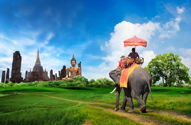 Konzulat Kraljevine Tajland: Izdavanje viza za Tajland u Beogradu